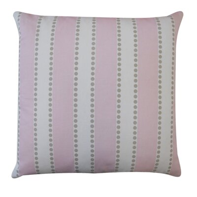 Jiti Stripes Cotton Pillow
