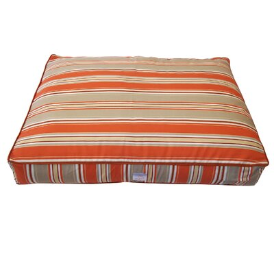Jiti Pillows Thickstripes Pet Bed