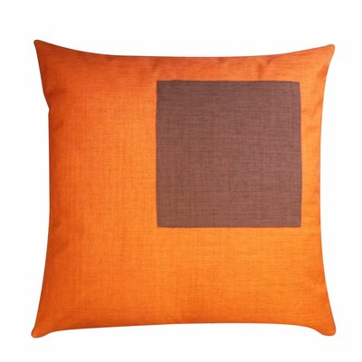 Jiti Rebel Square Outdoor Decorative Pillow