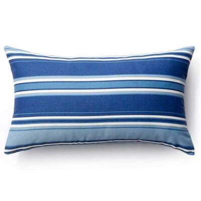 Jiti Thick Stripes Outdoor Decorative Pillow | Wayfair