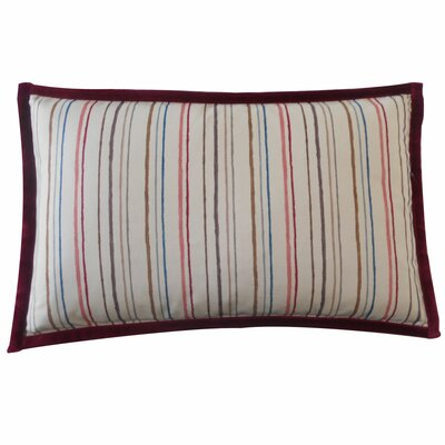 Jiti Alita Stripes Pillow