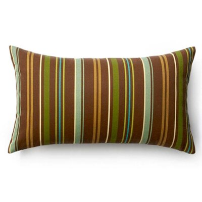 Jiti Thick Stripe Vertical  Pillow