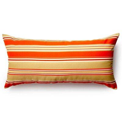 Jiti Thick Stripe Pillow
