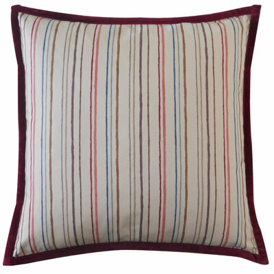 Jiti Ali Stripe Pillow