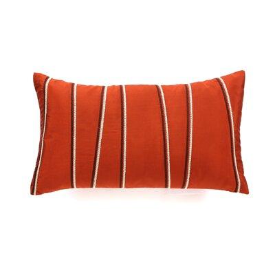 Jiti Diagonal Polyester Pillow