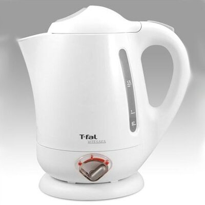 T-fal Vitesse Electric 1.7L Tea Kettle