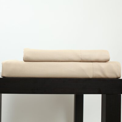 Pure Fiber 100 Percent Rayon from Bamboo Pillow Cases (Pack of 2)