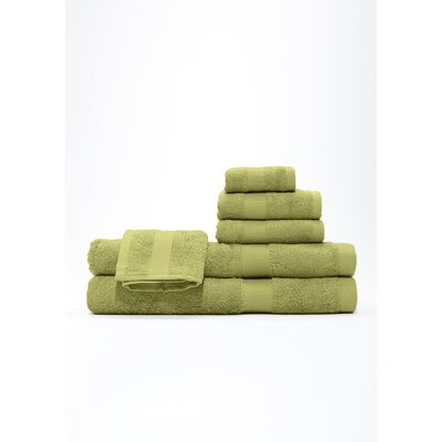 Pure Fiber Bamboo Viscose 3 Piece Towel Set