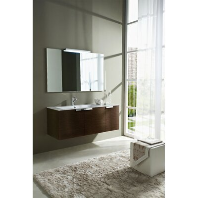 "Acquaviva Archeda XI 79"" Bathroom Vanity Set"