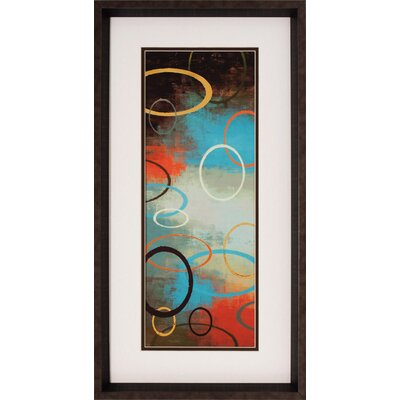 Propac Images Utopia I / II Wall Art (Set of 2)