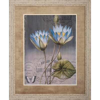 Propac Images Black Botanical I Wall Art