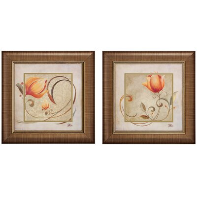 Ornaments I and II Print Set - 24
