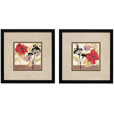 Small Garden II and III Print Set - 20