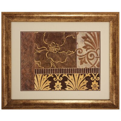 Golden Infusion I Print Set - 36