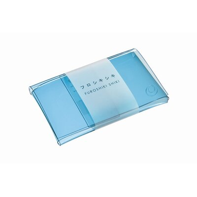 Goods Furoshiki Business Card Holder