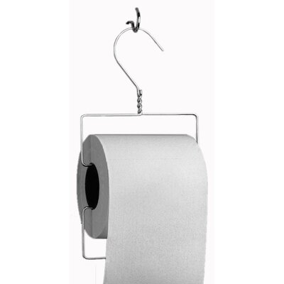 Goods Clojo Toilet Paper Hanger in Steel