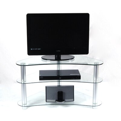 """Tier One Designs 35"""" TV Stand"""