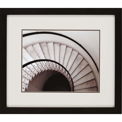 "Paragon Stairwells by Christensen Architectural Art - 27"" x 31"" (Set of 2)"