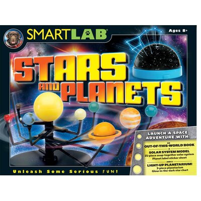 Smart Labs Stars and Planets Kit