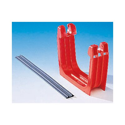 AquaPlay Fastener with Sealing Strip