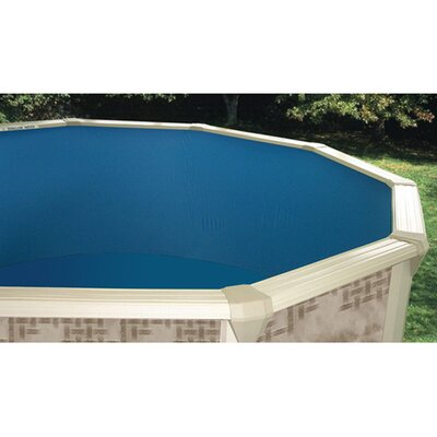 Heritage Pools 12' Round Above Ground Pool Replacement Liner