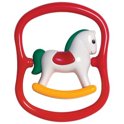 Tolo Pony Rattle