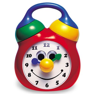 Tolo Tick Tock Musical Clock