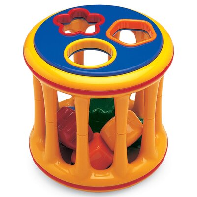 Tolo Rolling Shape Sorter