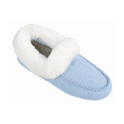 Ba Ba Seatskins Toddler Sheepskin Slippers