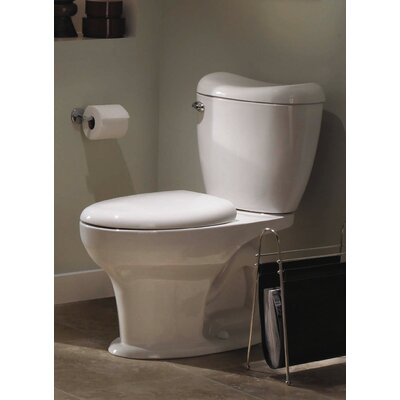 Reo Hi Performance Complete Elongated 2 Piece Toilet