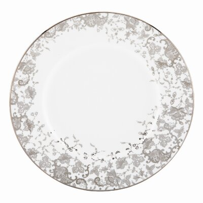 Marchesa by Lenox French Lace Accent Plate