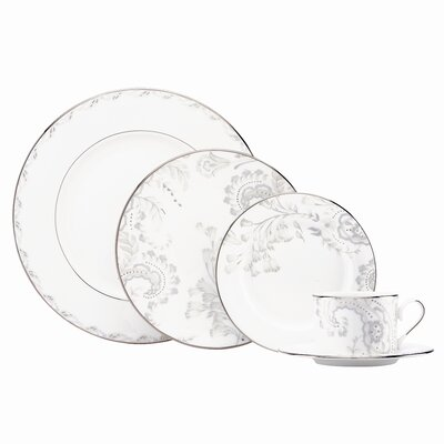 Paisley Bloom Dinnerware Set