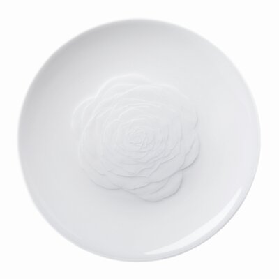 Marchesa by Lenox Marchesa Rose Dinner Plate