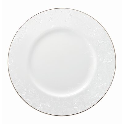 Marchesa by Lenox Porcelain Lace Accent Plate