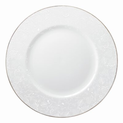 Marchesa by Lenox Porcelain Lace Dinner Plate