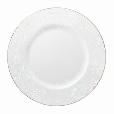 Marchesa by Lenox Porcelain Lace Salad Plate