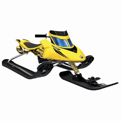 Tech 4 Kids Snow Moto - Ski Doo