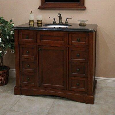 treasures stanwyck 42 single bathroom vanity set reviews wa