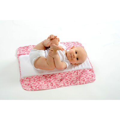 Ah Goo Baby The Plush Pad Memory Foam Changing Pad in Charleston