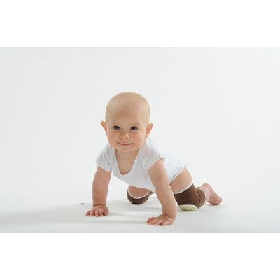 Ah Goo Baby Kneekers (Knee Shoes for Little Crawlers)