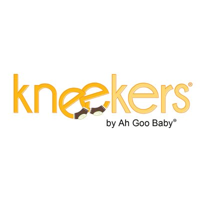 Ah Goo Baby Kneekers Friendly Monster Style Shoes