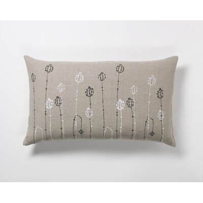 threesheets2thewind Poppy Pods Pillow