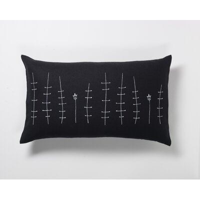 threesheets2thewind Trees Pillow