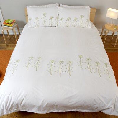 threesheets2thewind Wildflower Duvet