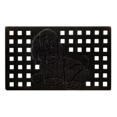 Dog Pin Doormat