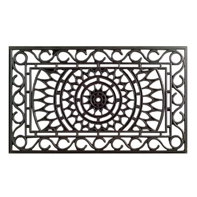 Imports Decor Sunrise Doormat