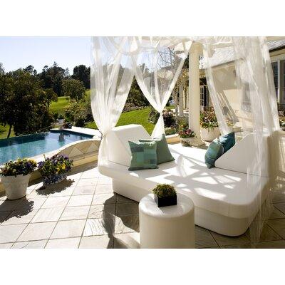La-Fete Queen Resort Bed