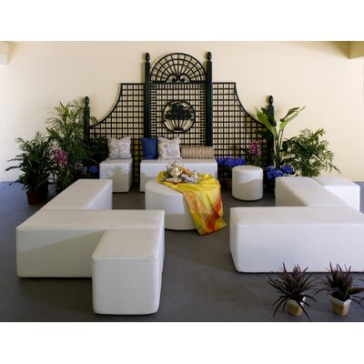 La-Fete Flow Bench Seating Group