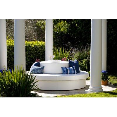 La-Fete Resort Outdoor Bed