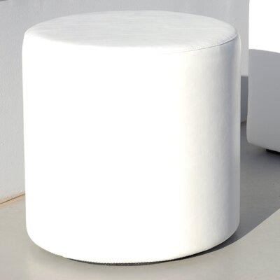 Cylinder Ottoman
